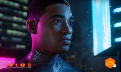 miles morales, spider-man, marvel's spider-man: miles morales, insomniac games, the action pixel, ps5 updates, playstation 5, ps5, playstation 5 games, playstation 5 news, featured,