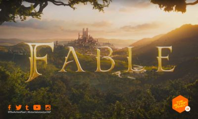 fable, Xbox, Xbox360, xbox 360, Xbox One, Fable, RPG, MMO, fairy tale, fairy, faerie, frog, albion, action, reboot, Playground, Lionhead, Deepwood, Fortune,, Legends, Xbox Series X, Xbox Games Showcase, Optimized for Xbox ,Series X, Xbox Game Pass,featured, the action pixel, entertainment on tap