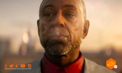 far cry 6, Giancarlo Esposito, ubisoft forward, ubisoft , the action pixel, entertainment on tap, far cry 6 teaser , far cry game, far cry 6 Giancarlo Esposito, far cry 6, entertainment on tap,