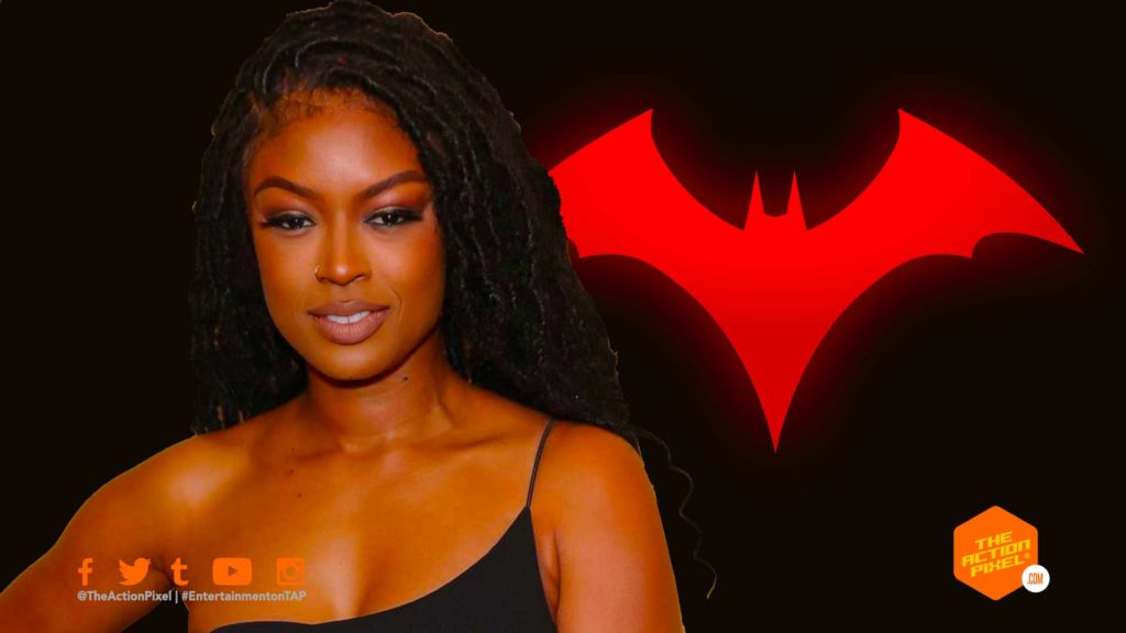 javicia leslie, batwoman, the cw network, cw, the cw, cw's batwoman season 2, new batwoman, batwoman casting, dc comics, ruby rose, batwoman season 2 casting, batwoman season 2 premiere, batwoman season 2 trailer, the action pixel, entertainment on tap,