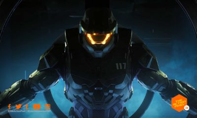mjolnir, Halo Infinite, Trailer, Halo Infinite, Halo Trailer, Step Inside Trailer, Become Trailer, Halo Become, Halo Step Inside, Halo Infinite Gameplay, Master Chief, Banished, Xbox, 343 Industries, E3, Trailer, mjolnir armor, featured, the action pixel, entertainment on tap,