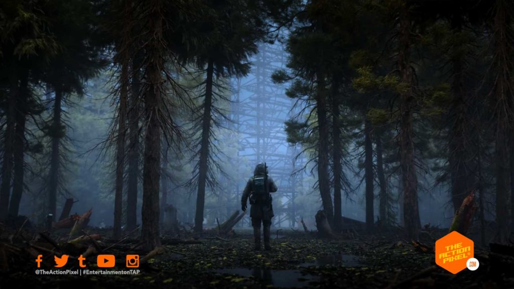 stalker 2, s.t.a.l.k.e.r. 2, stalker 2 official trailer, the action pixel, xbox,x series,series x, xbox showcase, entertainment on tap, the action pixel,