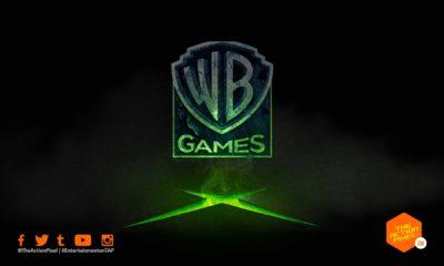 wb games , warner bros games, warner bros interactive entertainment, xbox, microsoft, the action pixel, entertainment on tap, entertainment news , gaming news,