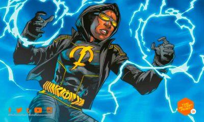 Static Shock, Icon, Rocket, Duo,Cowan, Jim Lee, Ryan Benjmain, Khoi Pham, Scott Hanna, Bill Sienkiewicz, Don Ho, Alex Sinclair, Deron Bennett, Dwayne McDuffie, Denys Cowan, Michael Davis, Derek T. Dingle, Static Shock, Hardware, Icon, Blood Syndicate, Shadow Cabinet, Xombi, Don Ho, Alex Sinclair, Deron Bennett,icon & rocket,Reggie Hudlin ,Kyle Baker