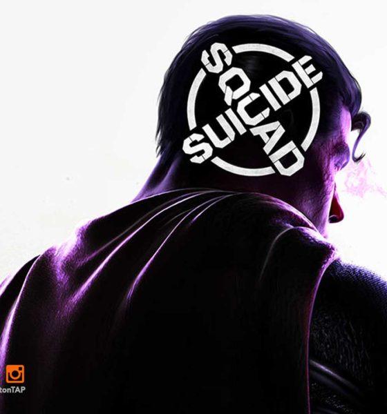 dc fandome, rocksteady studios, dc comics, suicide squad, the action pixel, entertainment on tap,featured, superman