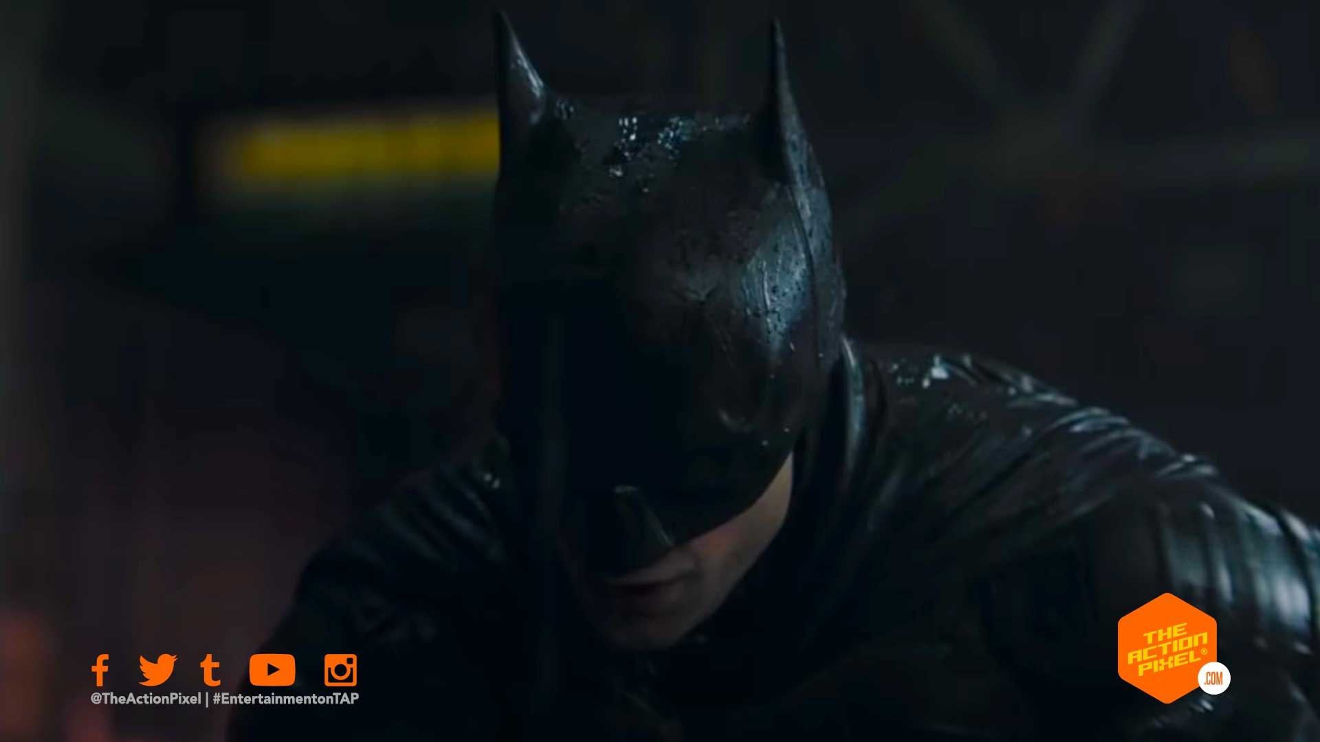 the batman, dc fandome teaser, dc comics, dc movie, dc movies, the batman, matt reeves, dc comics, batman, the dark knight, dc fandome, featured,first look images, the batman teaser trailer, the batman teaser, dc fandome, featured,