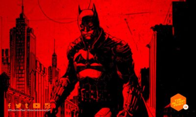 jim lee, dc movie, dc movies, the batman, matt reeves, dc comics, batman, the dark knight, dc fandome, featured,