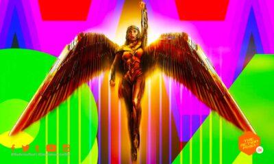 wonder woman, dc fandome, dc comics, wonder woman 1984, cheetah, the action pixel, entertainment on tap,