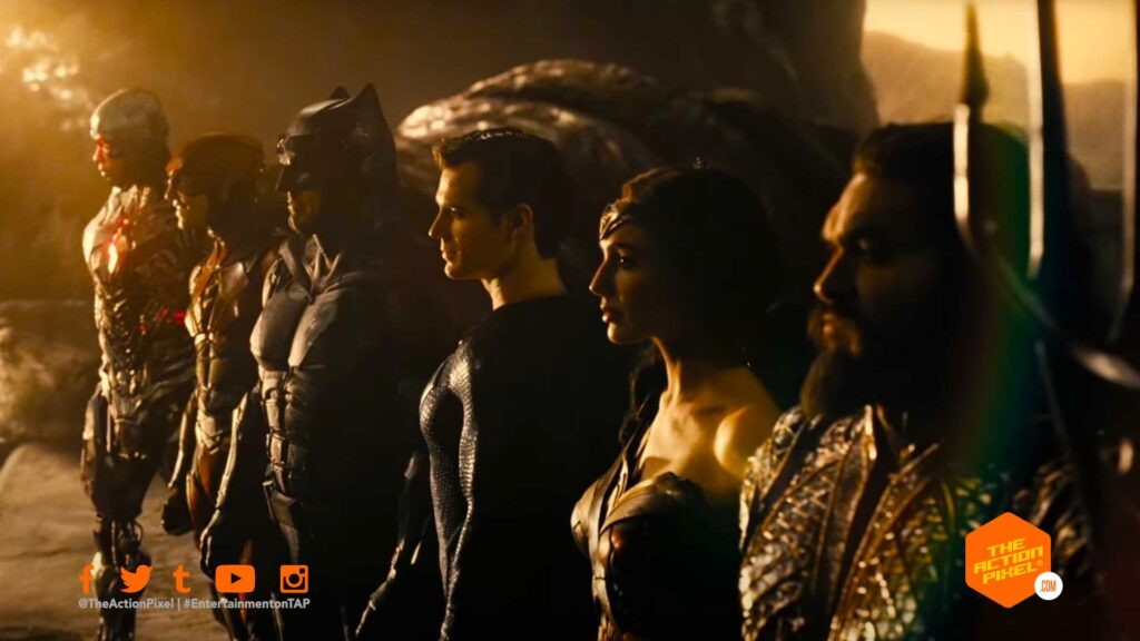 zack snyder, justice league, the action pixel, entertainment on tap, hbo max, justice league teaser, zack snyder justice league teaser, dc comics, darkseid, superman, batman, aquaman, cyborg, batman, wonder woman, wb pictures, dc,dc comics,