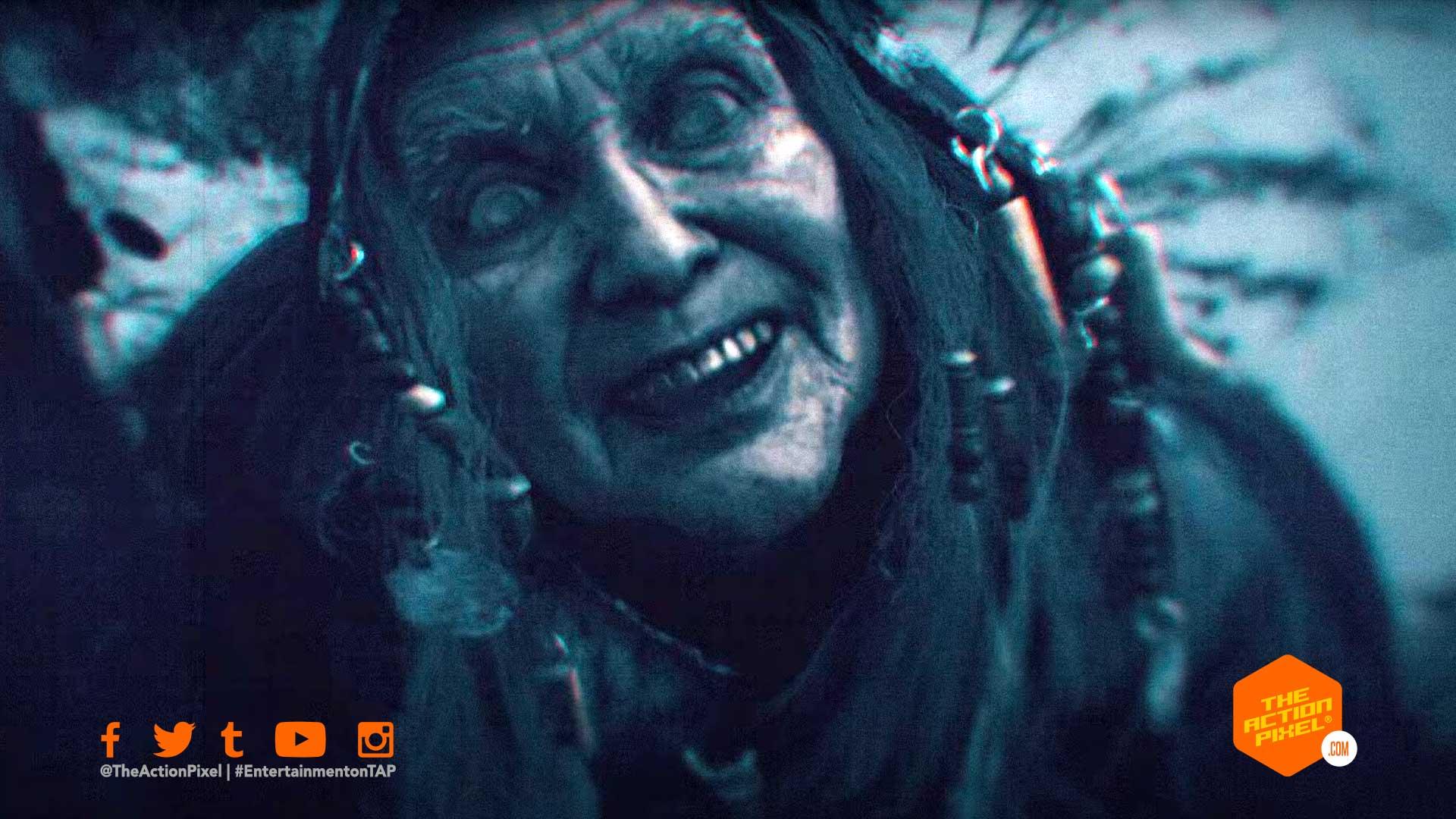 resident evil, biohazard, zombies undead, chris redfield, ethan winters, survival horror, RE8, FPS, village, action, PlayStation 5, resident evil 8, resident evil village, resident evil village 2nd trailer, resident evil village trailer, entertainment on tap, the action pixel
