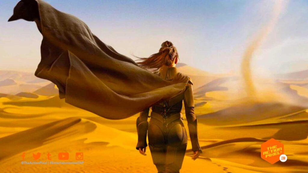 dune , dune remake, dune sci-fi movie, dune official trailer, dune movie, the action pixel, featured, oscar isaac, jason momoa, dave bautista, Denis Villeneuve, featured, entertainment on tap, entertainment news, the action pixel,