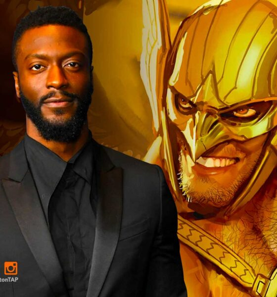 aldis hodge, hawkman, black adam, hawkman, dceu, dc film, black adam casting, entertainment on tap, the action pixel, featured,