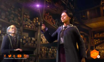 hogwarts Legacy, hogwarts, harry potter, the action pixel, entertainment on tap,harry potter, jk rowling, wb games