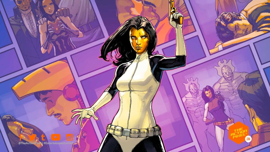 hawkeye, madame masque, madame mask, madam mask, the action pixel, entertainment on tap, marvel, disney plus, disneyplus, disney+, marvel studios, marvel comics, marvel madame masque, iron man, iron man villain, marvel villain, featured, rumour, entertainment on tap, entertainment news,