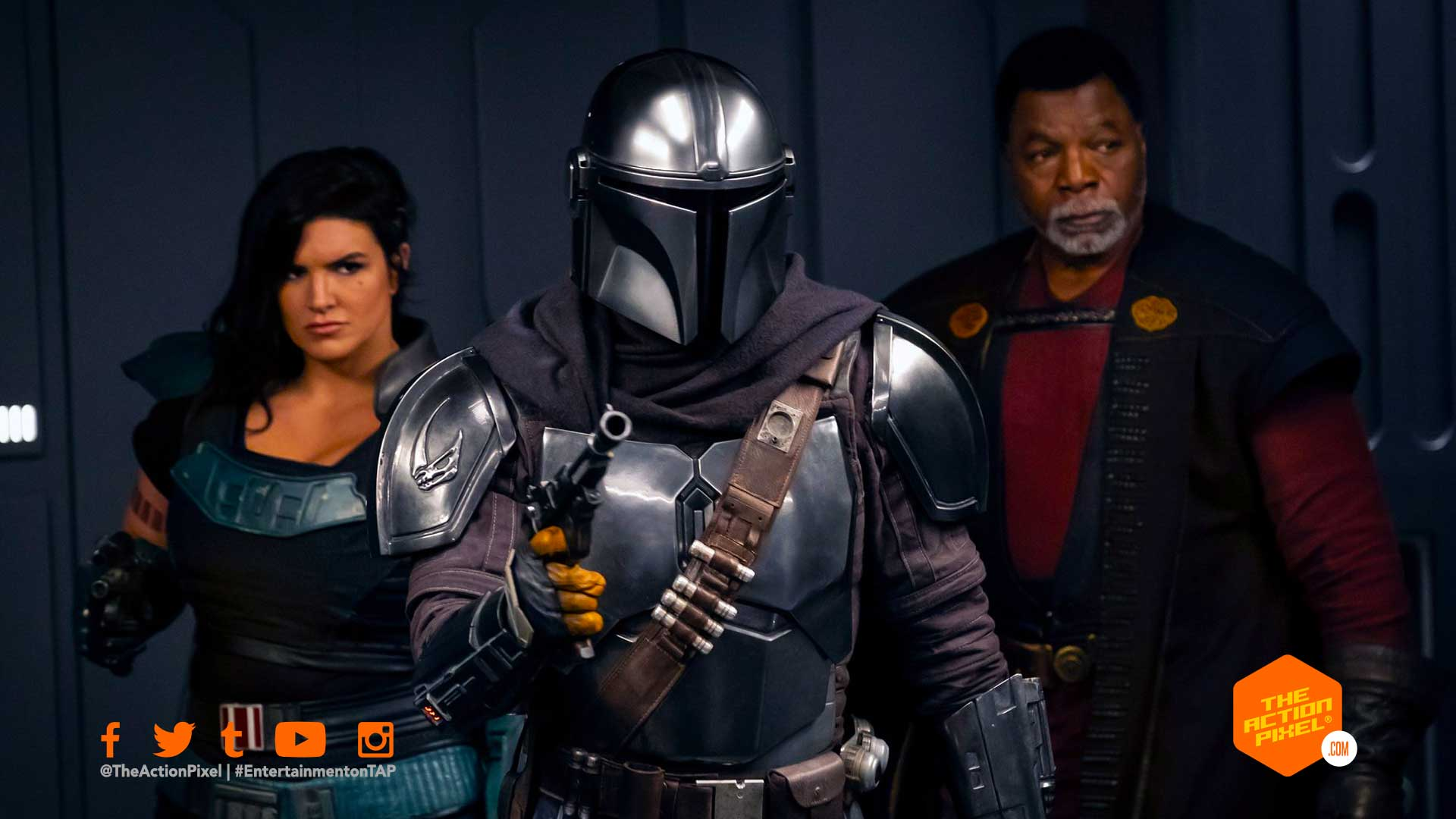 the mandalorian season 2, mandalorian, the mandalorian, the child, baby yoda, this is the way, mandalorian this is the way, the mandalorian season 2 trailer,the mandalorian season 2 preview, the action pixel, entertainment on tap