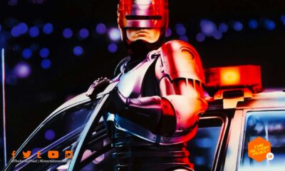 robocop, the action pixel, Ed Neumeier, robocop prequel series, robocop prequel tv series, robocop prequel, dick jones, richard jones, featured, the action pixel, entertainment on tap,