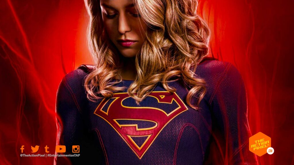 the cw, the cw network, supergirl, supergirl season 6, kara-el, supergirl dc, dc comics, melissa benoist,featured,entertainment on tap, the action pixel
