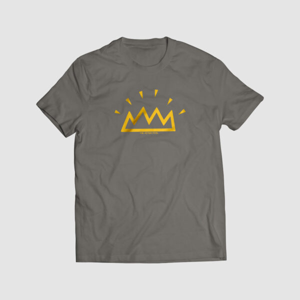 shining crown, the shining crown, crown, royalty, king, queen, princess, prince, girlfriend gifts, tshirt, tshirt collection, dtg, partner gifts, crown jewels, stylish shirt,
