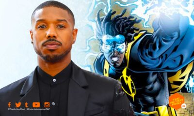 michael b. jordan, static shock, michael b jordan, milestone, static shock movie,Static Shock, Icon, Rocket, Duo,Cowan, Jim Lee, Ryan Benjmain, Khoi Pham, Scott Hanna, Bill Sienkiewicz, Don Ho, Alex Sinclair, Deron Bennett, Dwayne McDuffie, Denys Cowan, Michael Davis, Derek T. Dingle, Static Shock, Hardware, Icon, Blood Syndicate, Shadow Cabinet, Xombi, Don Ho, Alex Sinclair, Deron Bennett,icon & rocket,Reggie Hudlin ,Kyle Baker, static shock, milestone media, dc comics, static shock movie, dc comics static shock, dc comics movie,dc comics' static shock, the action pixel, entertainment on tap, virgil hawkins,