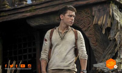 tom holland, sony, sony pictures, nathan drake, the action pixel, entertainment on tap, naughty dog, uncharted movie, uncharted, entertainment on tap, the action pixel , featured,