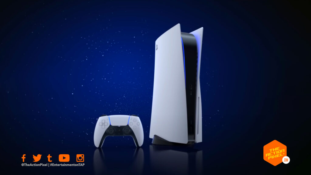 playstation 5, no limits, ps5, ps 5, playstation, sony playstation 5, playstation 5 cost, playstation 5 sellers, playstation 5 games, entertainment on tap, the action pixel,playstation 5 launch, ps5 launch