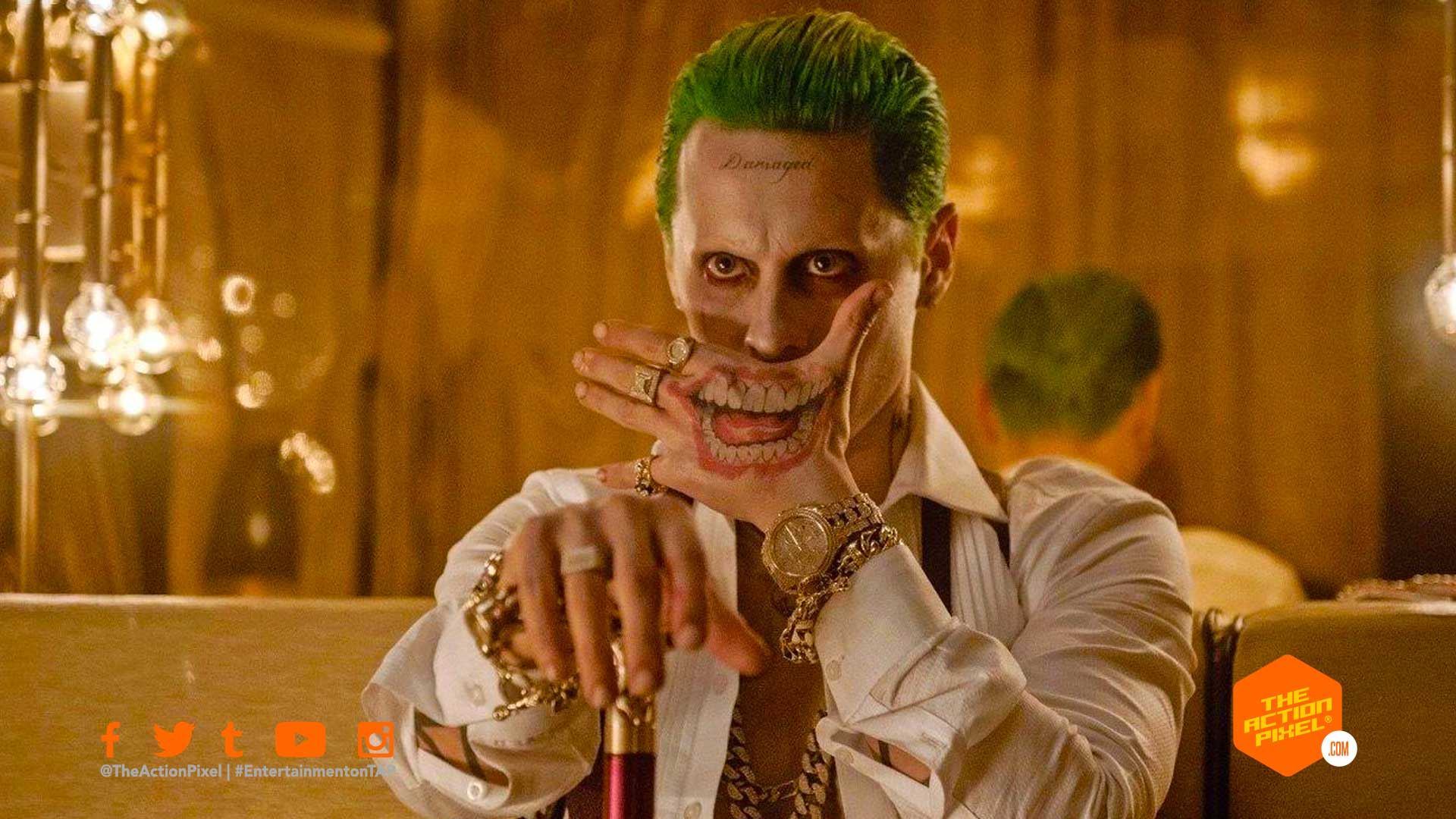 the joker, suicide squad, the justice league, dc comics, hbo max, zack snyder, release the snyder cut, snyder cut,hbo max, entertainment on tap, the action pixel, featured, dc comics, dceu, dceu movie, dc movies,jared leto joker, jared leto batman