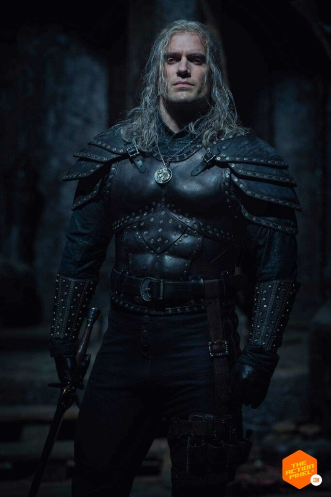witcher, witcher s2, the witcher, the witcher season 2, the witcher s2, the witcher netflix, the witcher show, the witcher tv show, first look the witcher season 2, geralt of rivia, witcher geralt, henry cavill the witcher, henry cavill, netflix, featured, entertainment on tap, the action pixel,