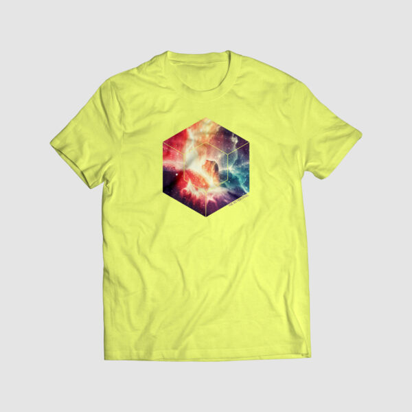 zen , space tshirt, space, galaxy design, tshirt, tshirts, stars, galaxies, hexagon,style on tap, the action pixel,