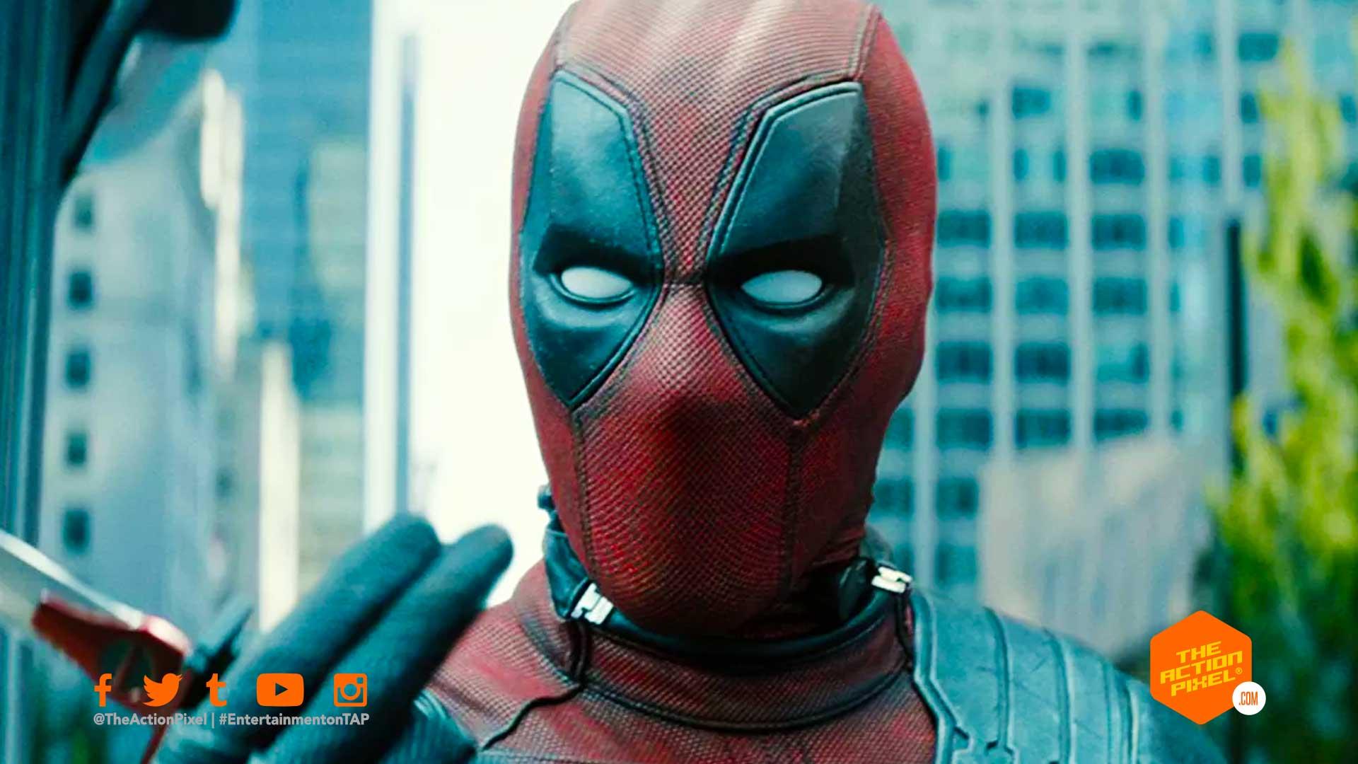 deadpool, deadpool 3, deadpool 3 movie, featured, marvel, 20th fox studios, marvel studios, 20th century studios,