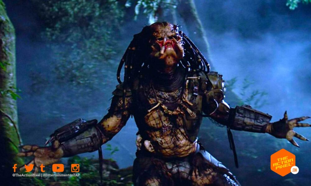 predator, predator movie, predator 5, the action pixel, entertainment on tap, the action pixel, featured, Dan Trachtenberg, 20th century studios, featured, the action pixel,