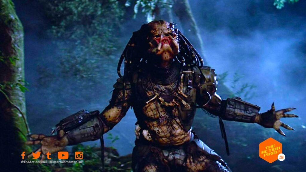 predator, predator movie, predator 5, the action pixel, entertainment on tap, the action pixel, featured,  Dan Trachtenberg, 20th century studios, featured, the action pixel,