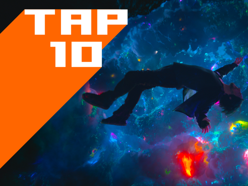 TAP10, #tap10, tap 10, top ten list, top ten,the action pixel, entertainment on tap, #entertainmentontap, @theactionpixel, supernatural, comic book, superheroes, doctor strange, constantine, john constantine, hellboy, morpheus, dream of the endless, spawn, hellspawn, spectre, etrigan the demon, jason blood, etrigan, ghost rider, johnny blaze, timothy hunter, doctor fate, marvel, dark horse comics, dc comics, vertigo,