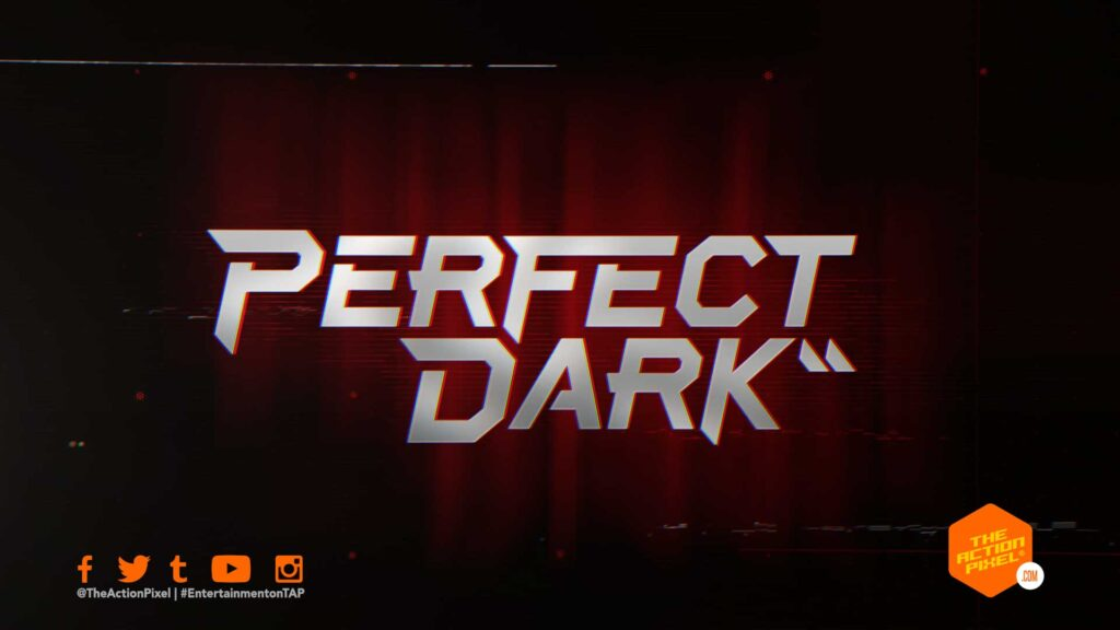 perfect dark, the initiative, perfect dark game, perfect dark announcement, perfect dark trailer, the game awards 2020, entertainment on tap, featured,