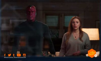 wandavision, vision, the vision, wanda, scarlet witch, marvel studios, the action pixel, entertainment on tap, marvel, disney plus,disney plus show, wandavision trailer 2, wandavision ,featured,
