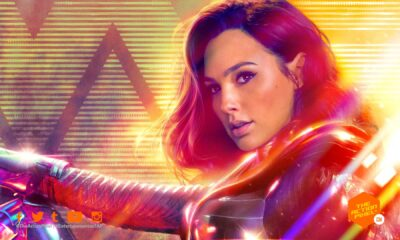 Barbara Minerva, cheetah, wonder woman, wonder woman 1984, ww84, wonder woman 84 , wonder woman sequel, wonder woman 1984 movie, wonder woman 1984 release date , wonder woman 1984 hbo max, hbo max, gal gadot, patty jenkins, the action pixel, entertainment on tap,hbo max,ccxp, ccxp 2020,sao paulo, steve trevor, chris pine,featured