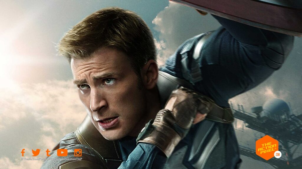 captain america, marvel, marvel studios, the action pixel, entertainment on tap, marvel studios, disney, chris evans, mcu, featured, the action pixel, entertainment on tap