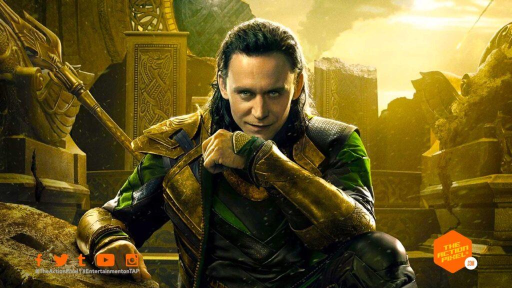 loki, tom hiddleston, marvel, marvel comics, marvel comics, disney plus ,disney+ kevin feige, Michael Waldron, featured, loki season 2, loki tv series, loki disney plus,