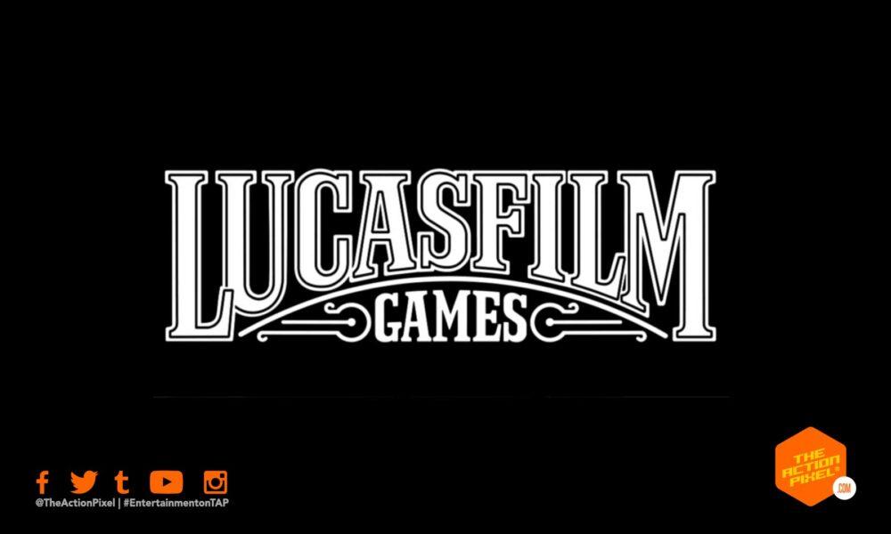 lucasfilm games, lucasfilm, star wars, star wars games,