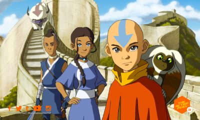 avatar: the last airbender, avatar, avatar studios, the action pixel, entertainment on tap, nickelodeon, featured,