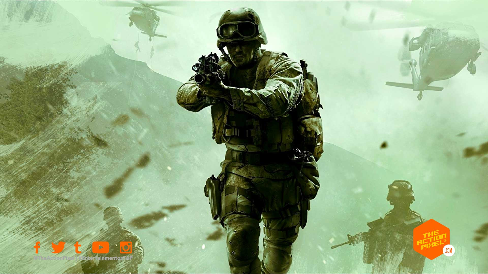 call of duty 2021, cod 2021, call of duty, activision, cod game 2021, the action pixel, treyarch, sledgehammer, featured,the action pixel,