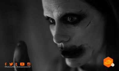 joker, jared leto, the joker, dc comics, hbo max, zack snyder, dceu movie, snyder cut, jared leto joker, first look, hbo max justice league, justice league snyder cut, justice league movie, entertainment on tap, featured,