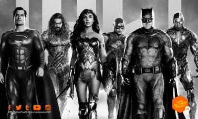 superman, snyder cut, Black suit, kal-el, clark kent, henry cavill, snyder's justice league, justice league, hbo max, entertainment on tap, featured, justice league, justice league titles,
