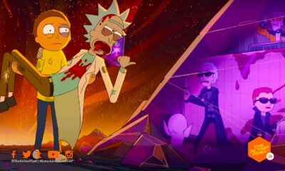 rick and morty season 5, ram5, rick and morty 5, rick and morty, rick and morty season 5 trailer, entertainment on tap, the action pixel, entertainment on tap, featured,