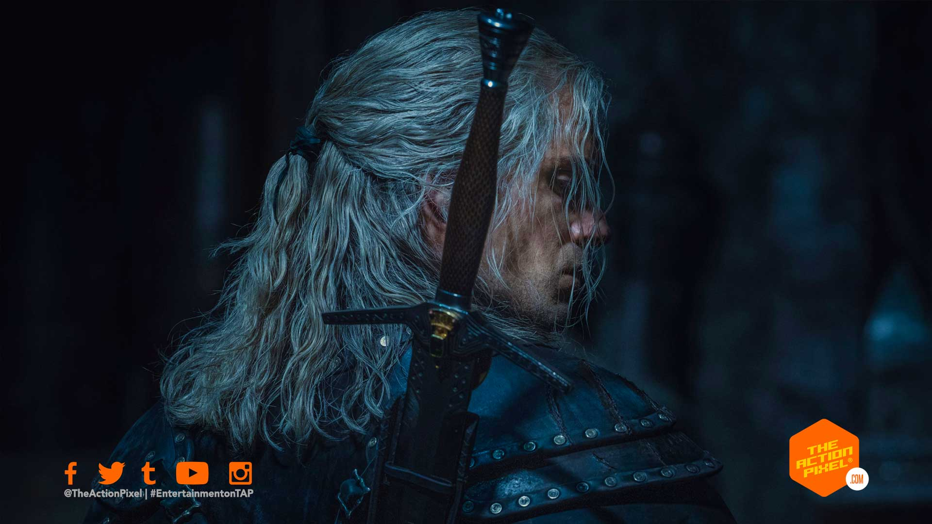 the witcher casting, the witcher season 2, the witcher, entertainment on tap, featured, netflix,
