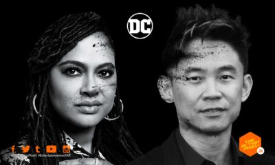 dc comics, ava duvernay, james wan, the trench, new gods, dc, warner bros. pictures, the new gods, new gods, entertainment on tap, zack snyder's justice league ,darkseid, jack kirby, dc comics the trench, aquaman, aquaman 2, dc comics' aquaman,entertainment on tap, the action pixel