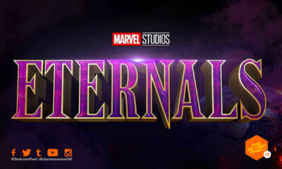 eternals, the eternals, chloe zhao, the action pixel, entertainment on tap, marvel comics, marvel studios, eternals, vfx ,practical effects, entertainment on tap, featured,