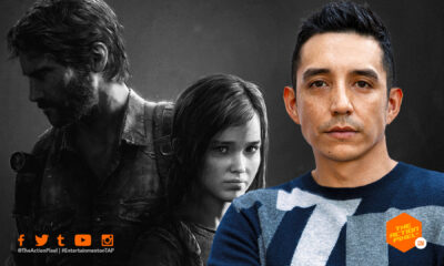 gabriel luna, last of us , hbo, naughty dog, the last of us, last of us, tommy, joel and ellie, entertainment on tap, featured, the action pixel,
