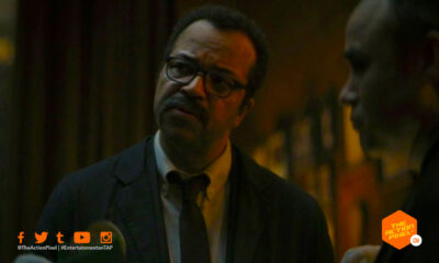 jim gordon, the batman, jeffrey wright, dc comics,batman, entertainment on tap, featured, the action pixel,