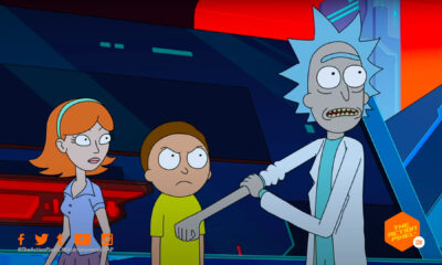 rick and morty season 5, rick and morty, rick and morty s5 trailer, rick and morty s5, rick and morty season 5 trailer 3, adult swim, the action pixel, entertainment on tap, featured,