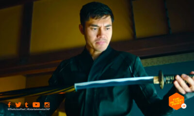 snake eyes, the action pixel, entertainment on tap, henry golding, entertainment on tap, snake eyes: g.i. joe origins, snake eyes gi joe origins, snake eyes: gi joe origins, snake eyes movie,